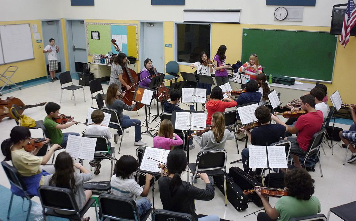 What Are Your Back-To-School Music Class Must-Haves?