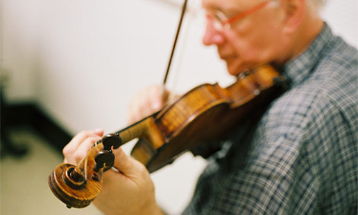 Why It's Never Too Late To Take Music Classes