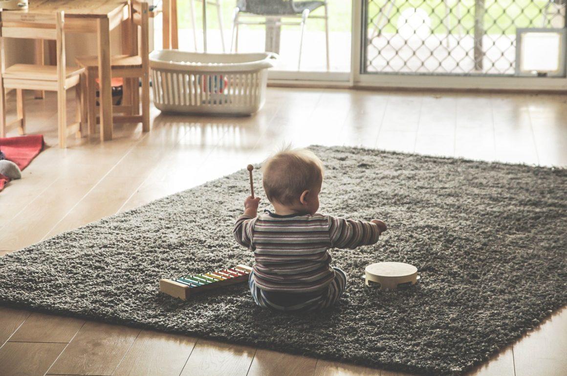 When should children start music lessons?