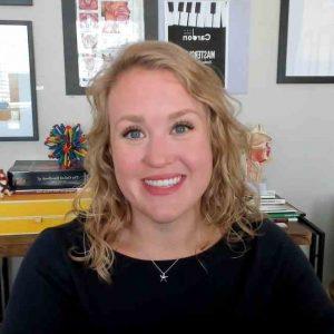 Kate Lanagan