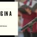 Singing in a Choir