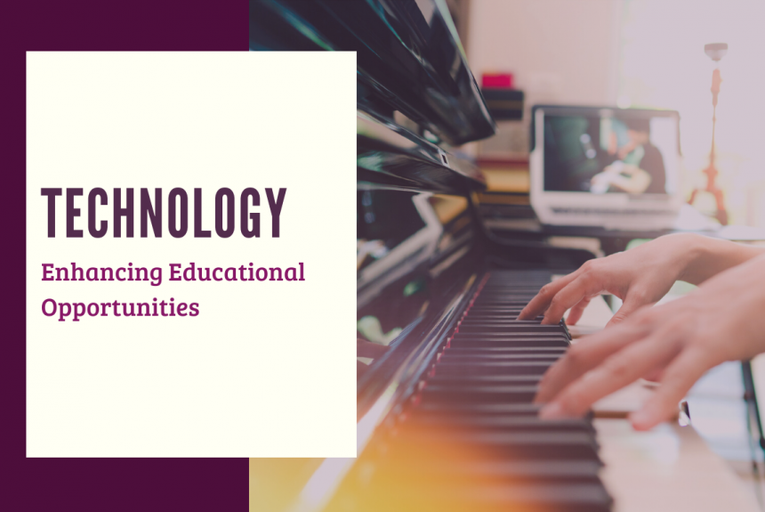 Technology for Learning